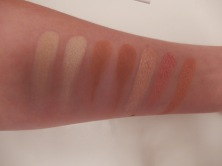 Enlight, Beam, Silk Creme, M.F.E.O, Faint, Sissy, Little Lady